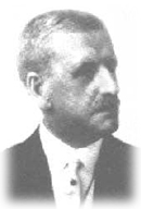 James E. Padgett
